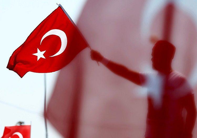 Фото:  REUTERS/ Umit Bektas