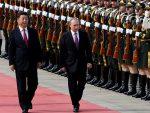 """СВЕТ НА ИВИЦИ РАДИКАЛНИХ ПРОМЕНА: Кина и Русија стварају """"нови светски поредак"""""""