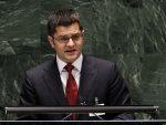 ЊУЈОРК: Јеремић није пристао да буде замјеник генсека УН