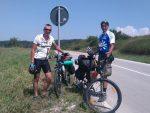 ХОДОЧАШЋЕ: Бициклима, 1.600 километара до Свете Горе и Хиландара