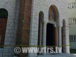 САРАЈЕВО: Ухапшен осумњичени за паљење православне цркве у Сарајеву