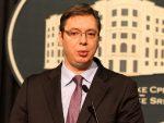 ВУЧИЋ: Србија економски напредна,сигурна земља