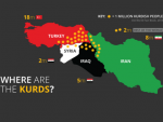 МИЛОШ ЗДРАВКОВИЋ: Шта то Курди чине или ко са Америма тикве сади о главу му се обију