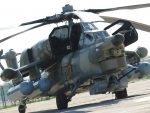 """МОСКВА: Руски хеликоптер """"Супер ловац"""" биће имун на непријатељску ватру"""