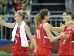 СЈАЈНЕ КОШАРКАШИЦЕ: Србија је у полуфиналу Олимпијских игара
