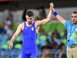 ПОНОС СРБИЈЕ: Штефанек освоjио златну медаљу за Србиjу