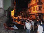 TУРСКА: Погинуло 30 сватова, Eрдоган: Нећете успети