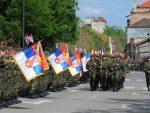 СЛОВЕНСКО БРАТСТВО: Воjна вежба Србиjе, Русиjе и Белорусиjе почетком новембра