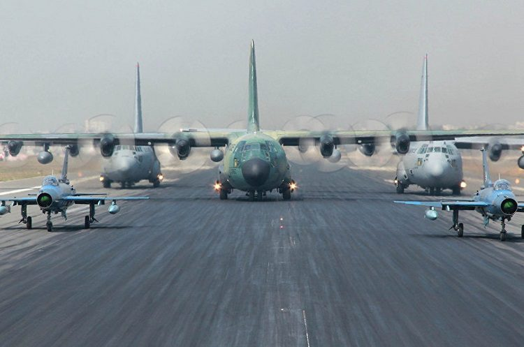Фото: Спутњик, Flickr/ US Air Force