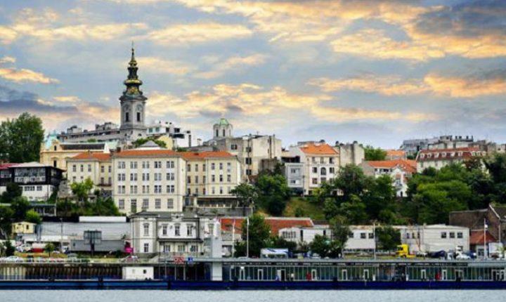 СРБИМА ОТПАД: Србија депонија за производе ЕУ