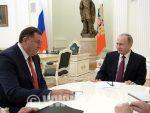 ДОДИК: Путин јасан, народ има право на референдум
