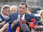 ДОДИК О АМЕРИЧКИМ САНКЦИЈАМА: Поносан сам, ово је доказ да нисам био спреман да тргујем интересима Републике Српске
