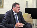 БЕЧ: Штрахе честитао Додику побједу СНСД-а на изборима