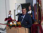 ДОДИК ГРАЂАНИМА: Не излазите на протесте у Сарајево, није безбједно