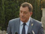 ДОДИК: Српски народ jе jединствен национални корпус