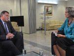 ДОДИК: Противници референдума скривају шта се у Босни спрема