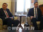ДОДИК: Поносан на Србију