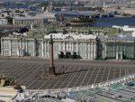 """САНКТ ПЕТЕРБУРГ: """"Ермитаж"""" међу три најбоља музеја на свету"""
