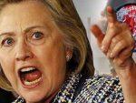 ПРЕТИ КИНИ, РУСИЈИ, ИРАНУ: Клинтонова у предизборној хистеричној реторици као пред агресију на Ирак