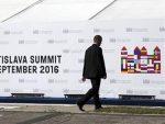 СВИ ГА ИГНОРИСАЛИ: Kосовски министар напустио конференциjу у Братислави