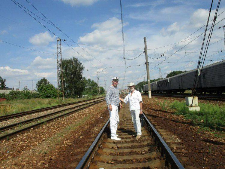 Lazovic i Valerij (1)