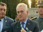 НИКОЛИЋ: Србиjа нема разлога да се стиди кад погледа иза себе