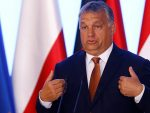 "БЕЧ: Орбан за ""џиновски град избеглица"" на обали Либије"