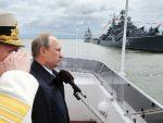 ПУТИН НАРЕДИО: Руске нуклеарне снаге на само 50 миља од америчке обале