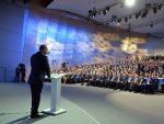 ПУТИН: Питање Крима историјски затворено