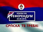 СРПСКИ ПОЛИТИЧАРИ: Референдум је кључно и законско право Српске