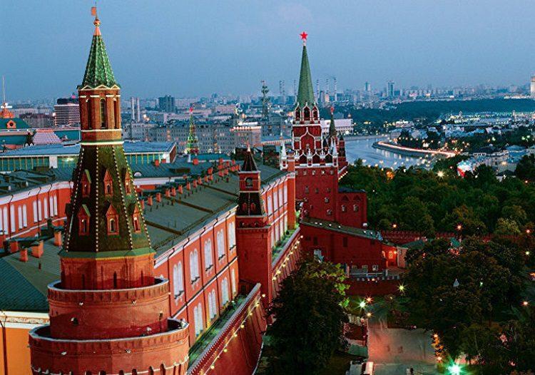 Фото:  Sputnik/ Vladimir Vyatkinl