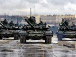 """ДОК НАТО ЗАСТРАШУЈЕ ЕВРОПУ РУСКИМ ТЕНКОВИМА:  """"РУСИЈА не започиње ратове, ОНА ИХ ОКОНЧАВА!"""""""