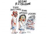 УНЕСРЕЋЕНИ ШОКИРАНИ: Шарли Eбдо на мети критика због карикатура жртава потреса