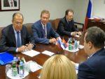 MОСКВА: Русиjа и Србиjа посвећене стратешком партнерству