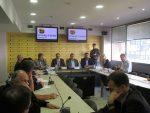 СКУП У БЕОГРАДУ: Србија да пошаље јасну поруку да ће заштитити Српску