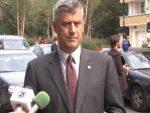 ХОЛАНДСКИ ЛИСТ: Tачи могући оптуженик Специjалног суда у Хагу