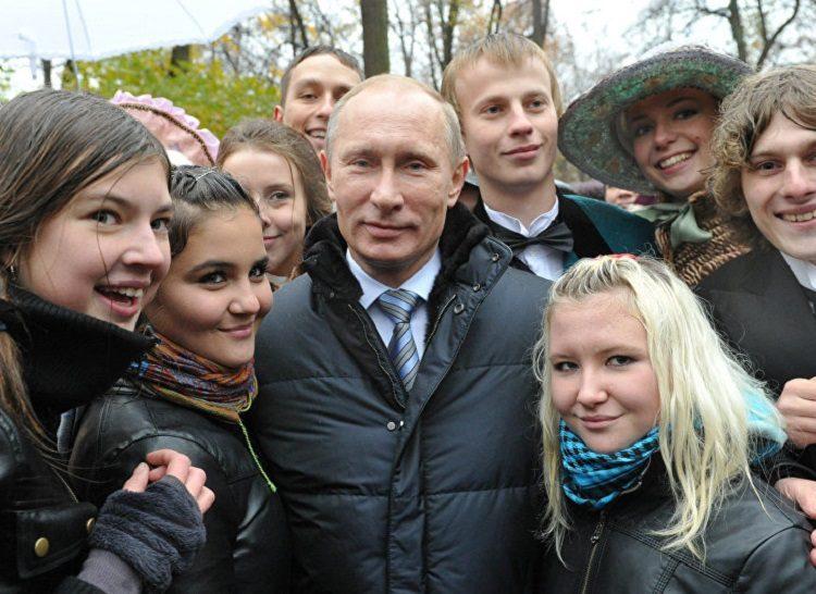 Фото: Sputnik/ Алексей Никольский