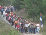 ДОБОЈ: Обиљежавања 21 године од прогона Срба из Возуће