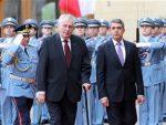 ЗЕМАН: Украjина не може да врати Kрим