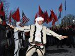ПРИТИСКАЈУ СРБИЈУ: Америка и ЕУ хушкају на уједињење Косова са Албанијом