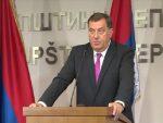 ДОДИК: Очекивана срамна одлука Уставног суда БиХ