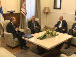 AМБАСАДОР МАРОКА: Нећемо променити став о непризнавању Kосовa