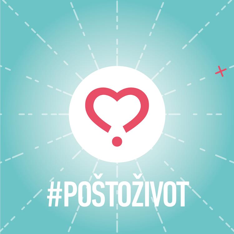 #postozivot