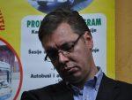 ВУЧИЋ: Са Приштином опет тешко, Србија неће уводити санкције Српској
