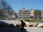 """ИГНОРИСАЊЕ ЧИЊЕНИЦА: """"Западни медији учествовали у фалсификовању чињеница о стању у Алепу"""""""