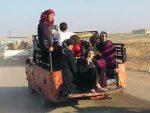 БЕОГРАД: Руски авиони из Ниша превозе српску помоћ за Алепо