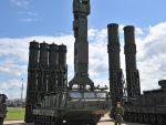 НОВИ ПРОБЛЕМ ЗА САД: Американци верују да је Русија разместила С-300 у Сирији