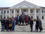 ВИШЕГРАД: Обиљежен Дан школе и 124 године од рођења Иве Андрића