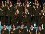 БЕОГРАД: Ансамбл Националне гарде Русије у Сава центру 20. октобра