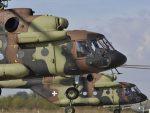 ДОБРО ДОШЛИ: Руски пилоти лете над Београдом